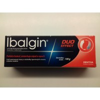 Ibalgin DUO EFFECT 100 g